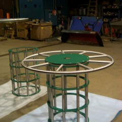Tradeshow Fabrication