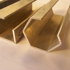Specialty Waterjet Cuts: Coining Cuts